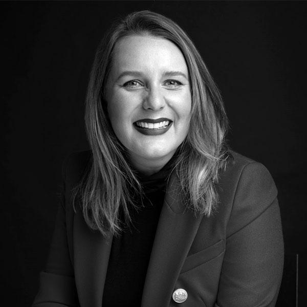 Sarah Daniel - Global CEO