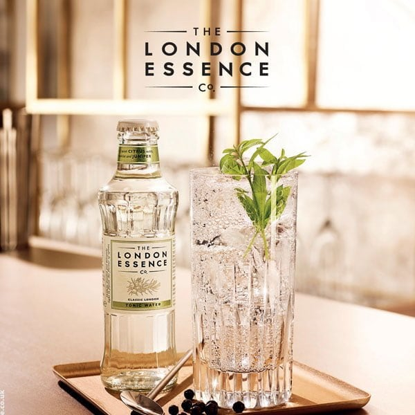 The London Essence