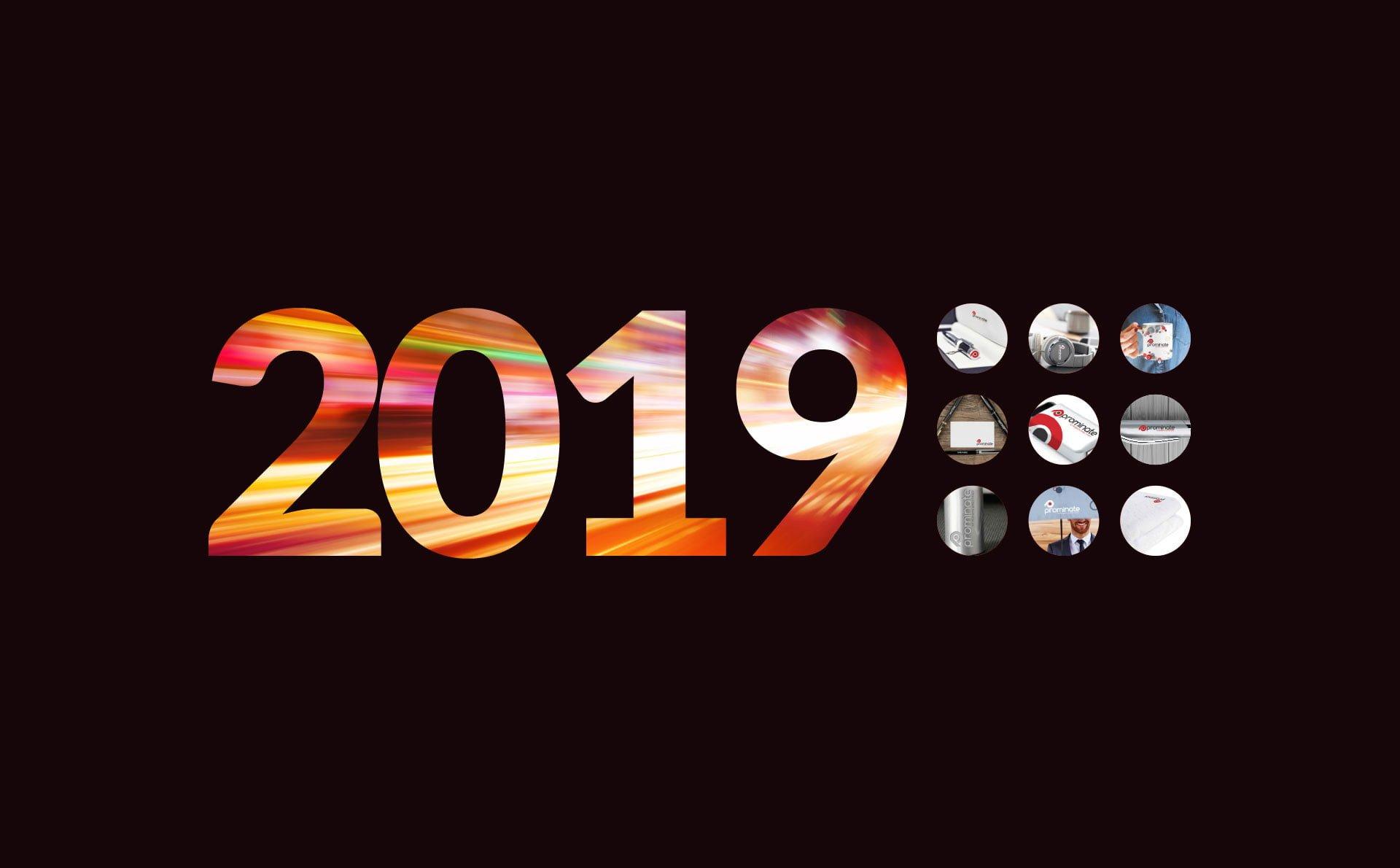Prominate Trend Book 2019
