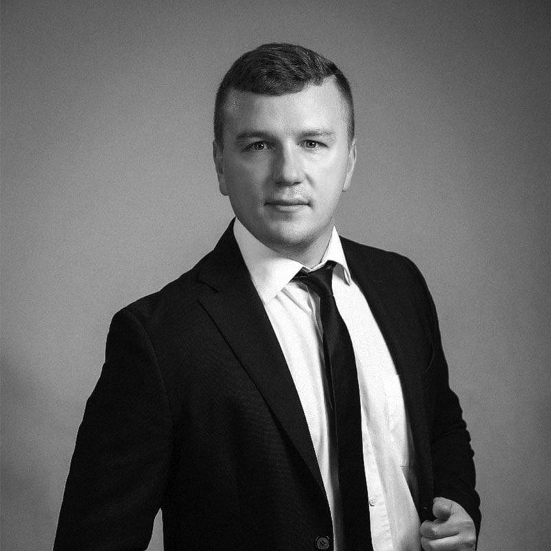 Ilya Galedin