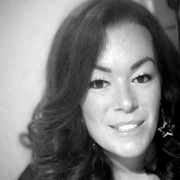 Christina Makin - Senior Global Client Services Manager