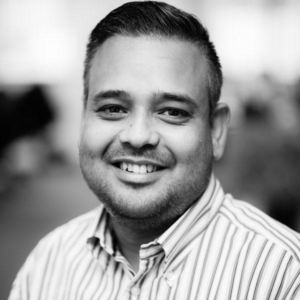 Galib Choudhury - Global Accountant