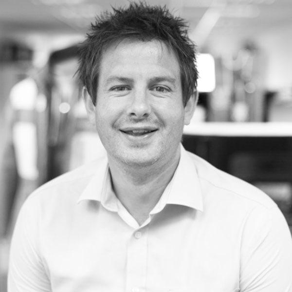 Matt Tuck - Global Business Development Director