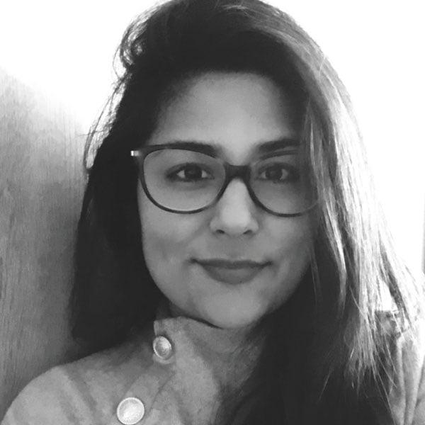Priya Pancholi - Global Tender Manager