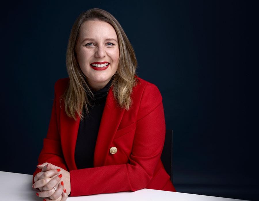 Sarah Daniel - Prominate Global CEO