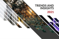 Prominate Trends and Insights 2021
