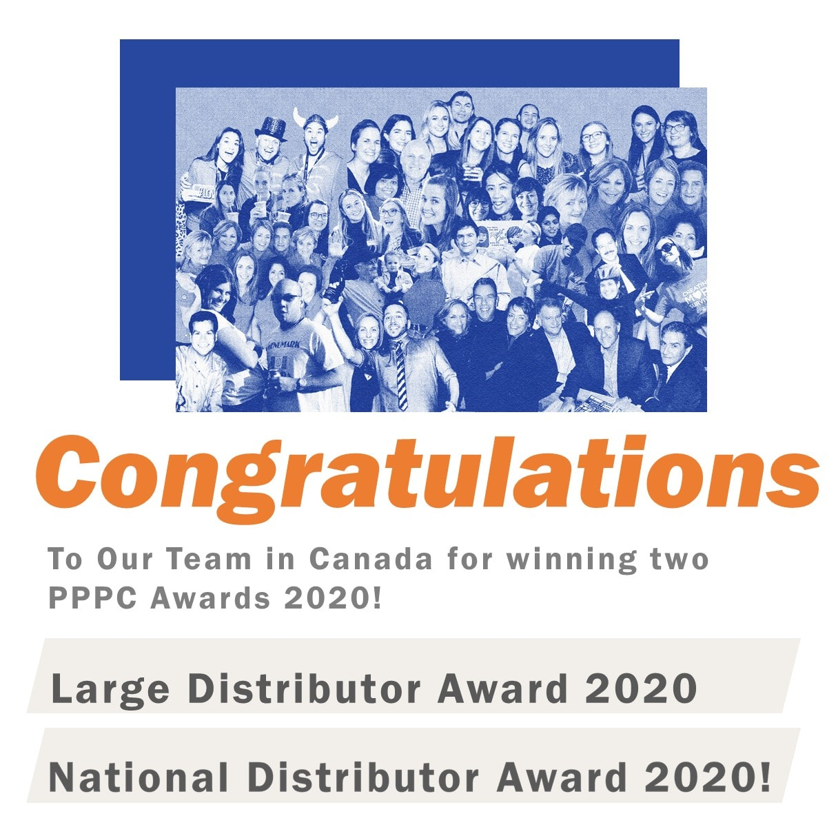 Prominate Canada: 2 time PPPC awards winners