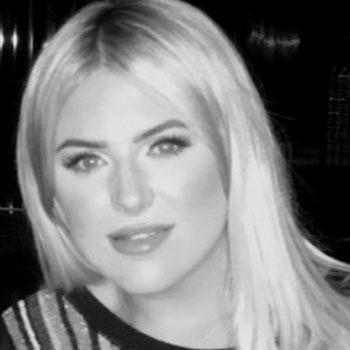 Abbey McGrath - Global Project Coordinator