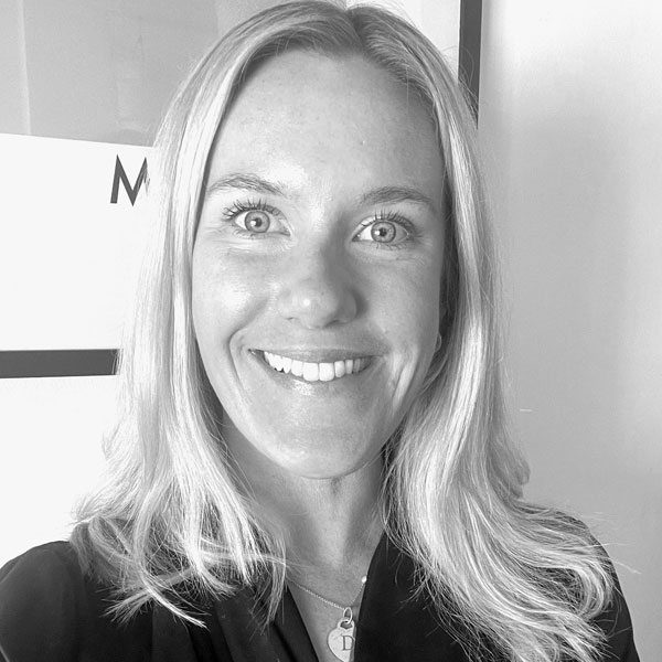 Dannielle Hill - Global Senior Client Services Manager